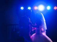 Hochzeitstänze Langsamer Walzer