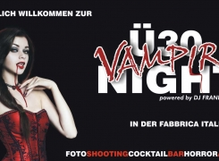 Vampire Night in Hattingen