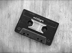 Neuer DJ Fox-Mix 10/2014