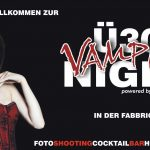 Halloween mit dj franklin in der Fabbrica Italiana Hattingen