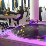 Hochzeits-Set von DJ Franklin Bochum