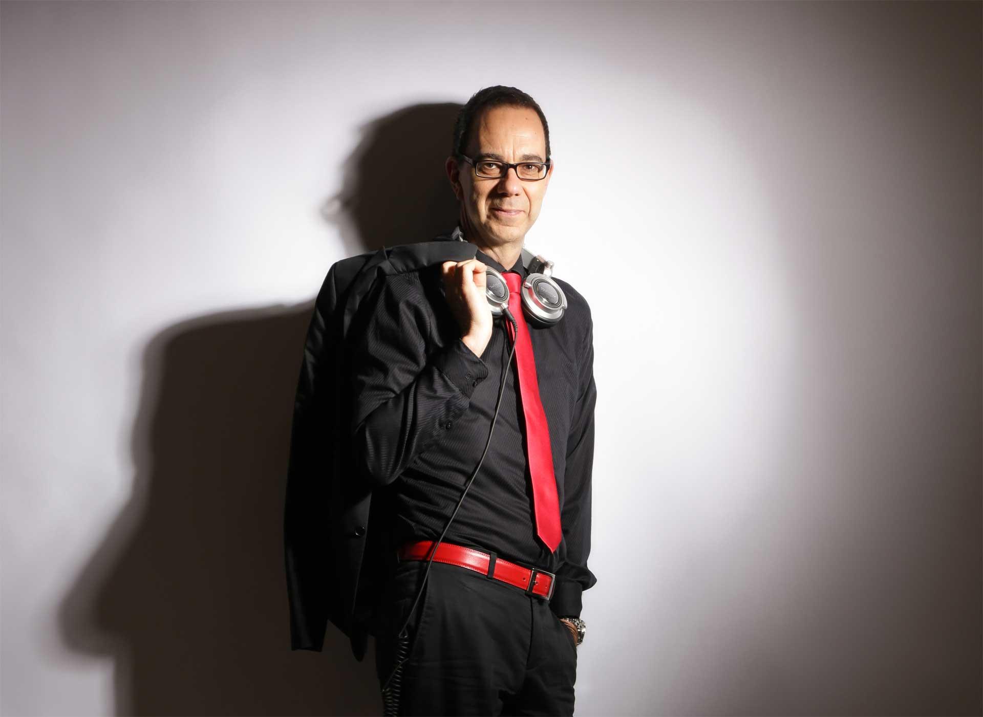 DJ Franklin aus Bochum für NRW